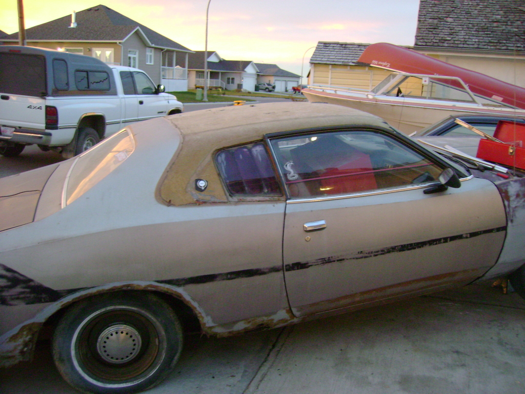 Another Dodgelvr 1974 Dodge Charger post... - 12151861