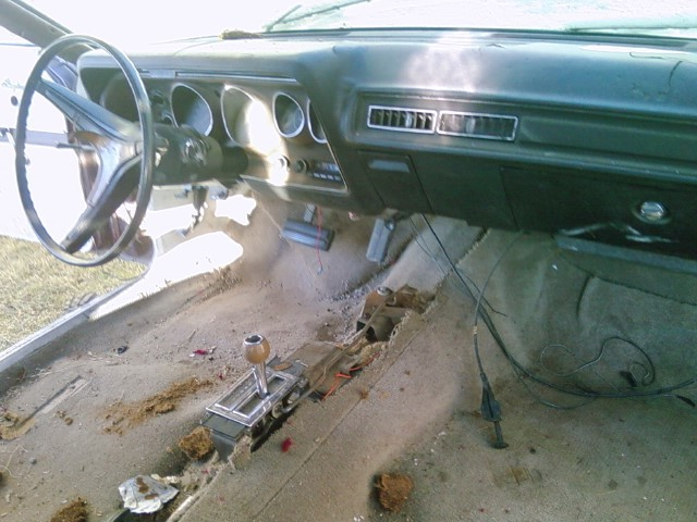 Another Dodgelvr 1974 Dodge Charger post... - 12151872