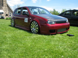 VeeDubber2Ls 2001 Volkswagen Golf