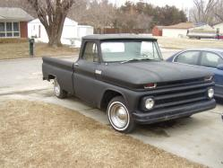 millerstyles 1965 Chevrolet C/K Pick-Up