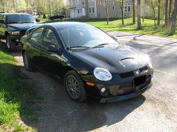 Another Hemidoug 2005 Dodge Neon post... - 9468886
