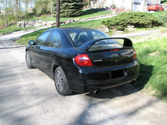 Another Hemidoug 2005 Dodge Neon post... - 9468887