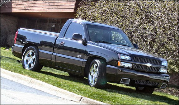 w2wpowertrain 2003 chevrolet silverado 1500 regular cab. Black Bedroom Furniture Sets. Home Design Ideas