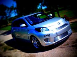 ZX2_Junkie_98s 2008 Scion xD