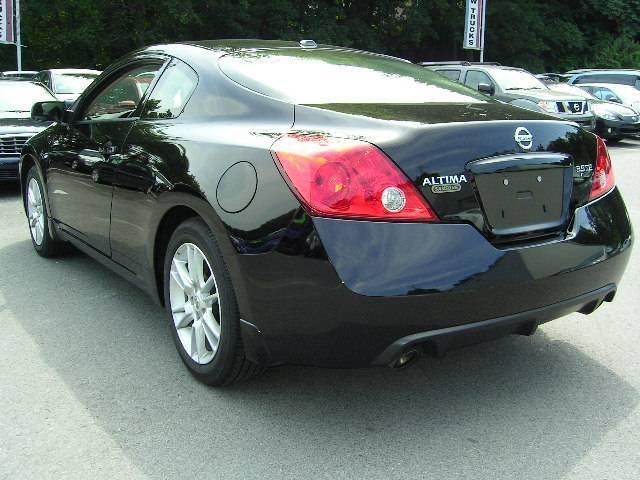 Radio1957 2008 Nissan Altima Specs, Photos, Modification ...