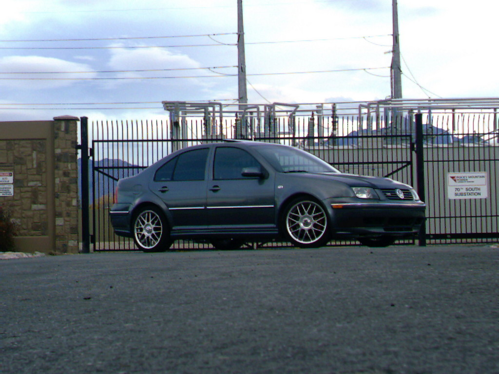 The_Ben 2005 Volkswagen GLI 12193187