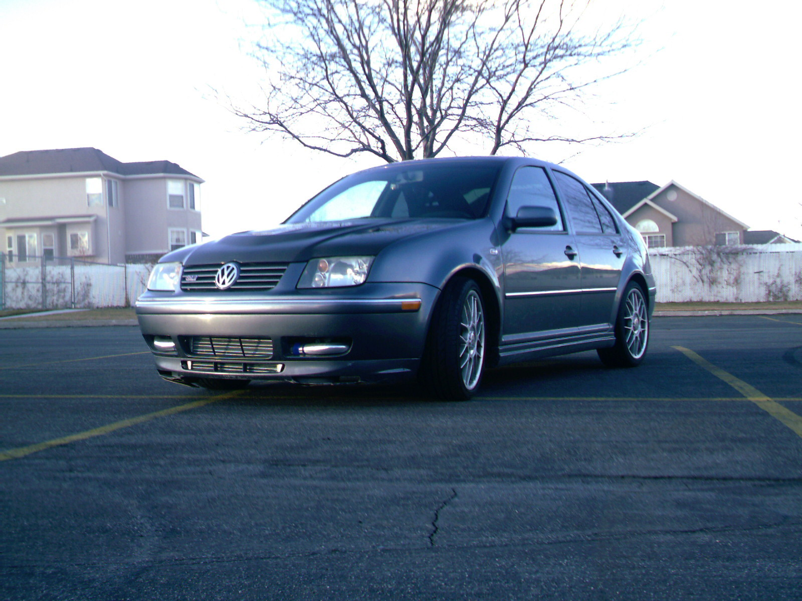 The_Ben's 2005 Volkswagen GLI