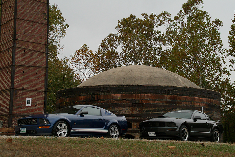 Another ndnboy 2007 Ford Mustang post... - 12153445