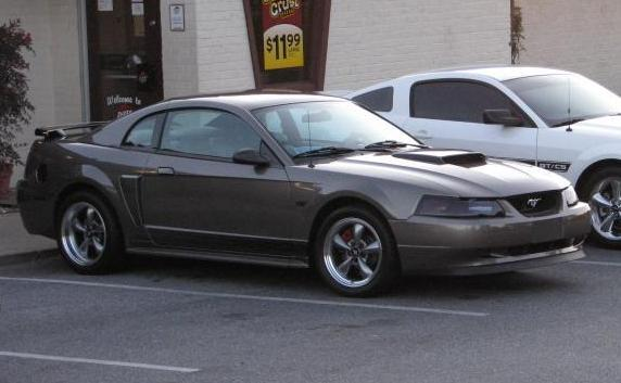 Another ndnboy 2007 Ford Mustang post... - 12153460