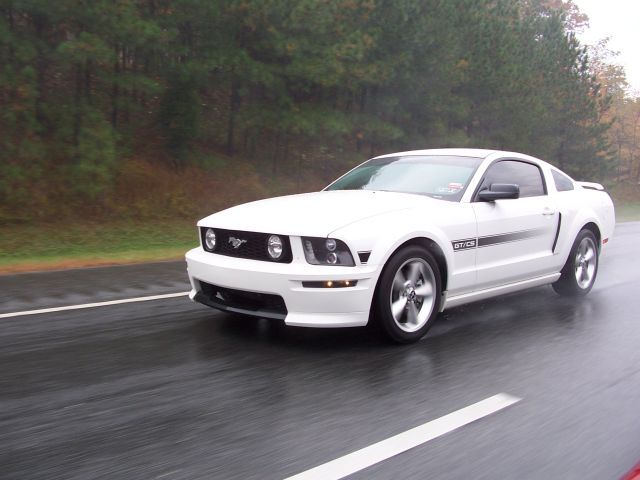 Another ndnboy 2007 Ford Mustang post... - 12153463