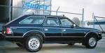 Killrail's 1987 AMC Eagle
