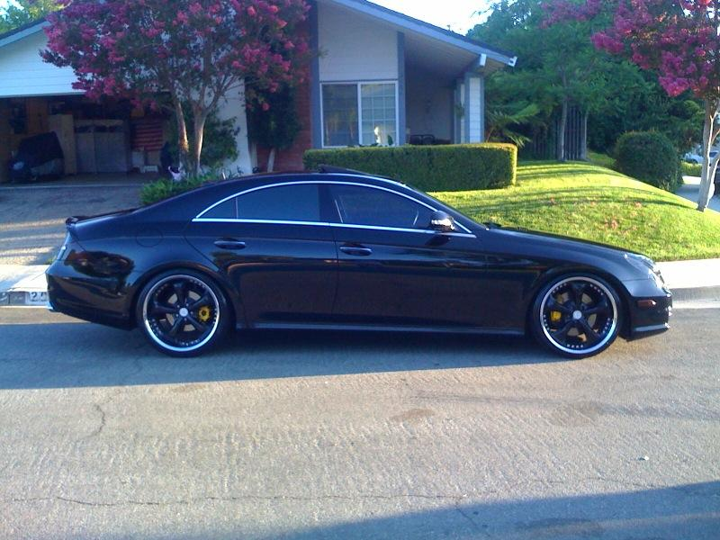 Another 1BadCLS 2006 Mercedes-Benz CLS-Class post... - 12155333