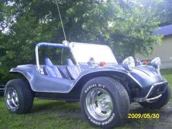 Spyder  Dunebuggy *For Sale*