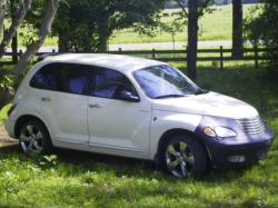 Killrails 2005 Chrysler PT Cruiser