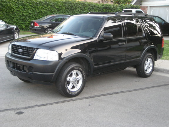 money_376 2005 Ford Explorer 12156975