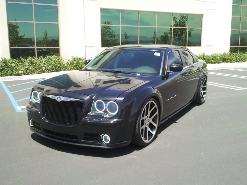 Surf2snow909 2006 chrysler 300 specs photos modification - 2007 chrysler 300 custom interior ...