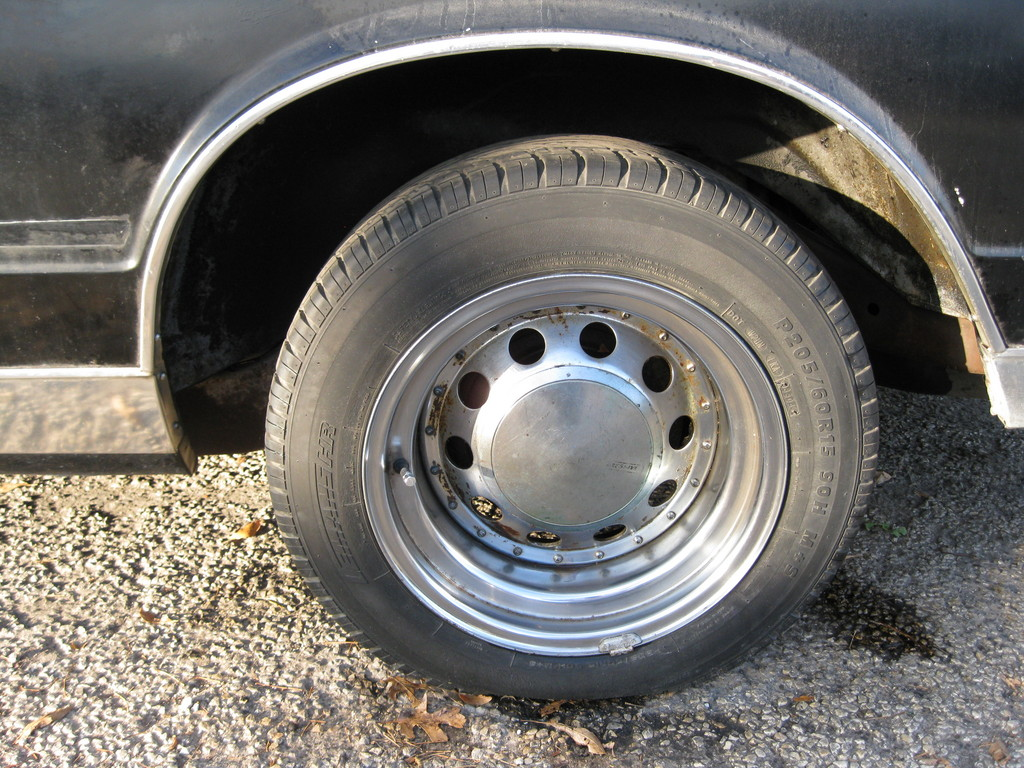 Another Montey 1986 Chevrolet Monte Carlo post... - 12450170