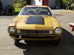 classi57 1972 Ford Pinto