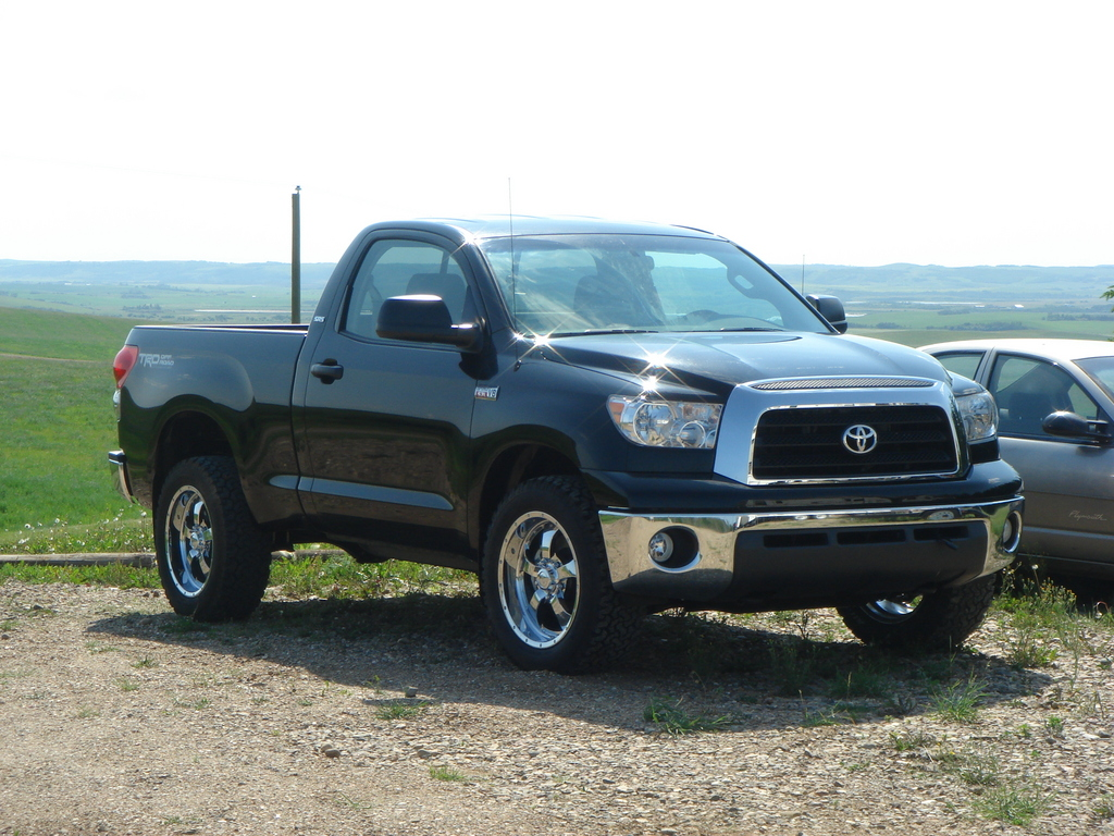 toyota tundra 4x4 regular cab short box autos post. Black Bedroom Furniture Sets. Home Design Ideas