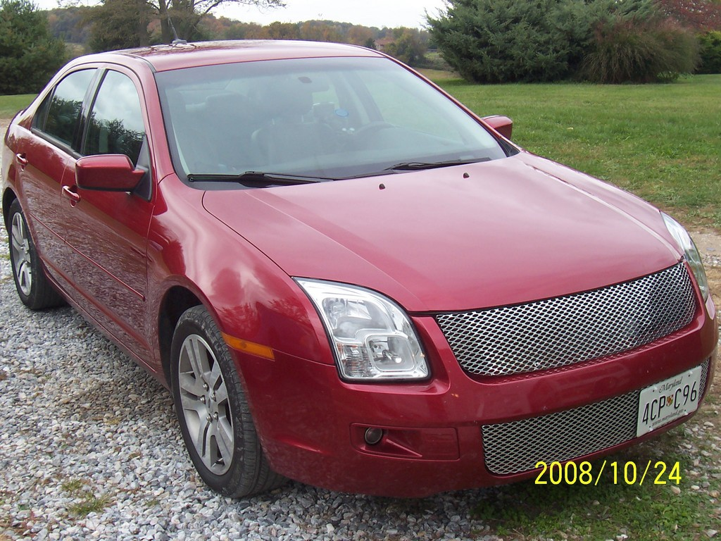 mckenzieqb 2007 ford fusion specs photos modification info at cardomain. Black Bedroom Furniture Sets. Home Design Ideas