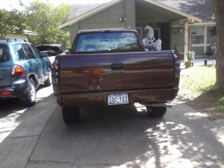 Another eddiediaz_1 1997 Chevrolet 1500 Extended Cab post... - 12165895