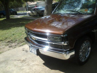Another eddiediaz_1 1997 Chevrolet 1500 Extended Cab post... - 12165896