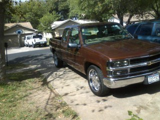 Another eddiediaz_1 1997 Chevrolet 1500 Extended Cab post... - 12165897