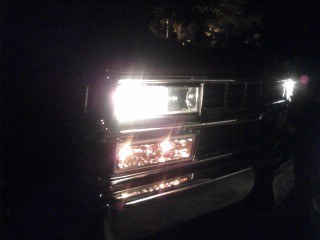 Another eddiediaz_1 1997 Chevrolet 1500 Extended Cab post... - 12165900
