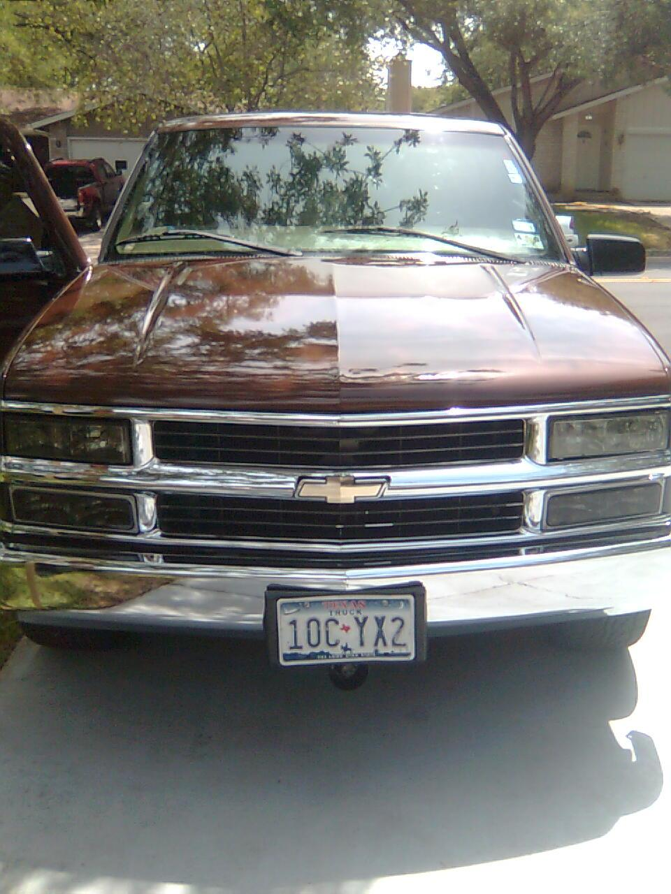 Another eddiediaz_1 1997 Chevrolet 1500 Extended Cab post... - 12165905