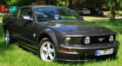 luillo69 2009 Ford Mustang