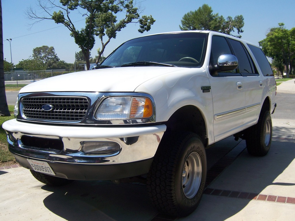 HiGhRiDeR08 1998 Ford Expedition 12161063
