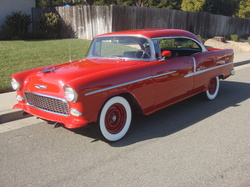 fifty5hardtops 1955 Chevrolet Bel Air