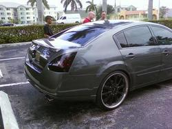 Soldout712 2004 Nissan Maxima