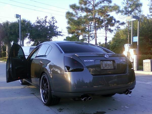 Another Soldout712 2004 Nissan Maxima post... - 12164124