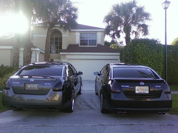 Another Soldout712 2004 Nissan Maxima post... - 12164126