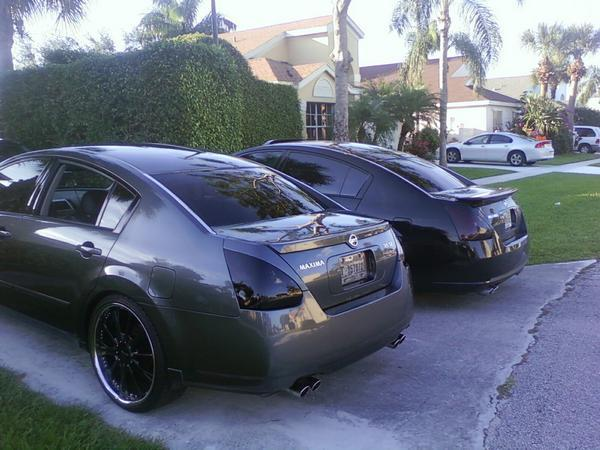 Another Soldout712 2004 Nissan Maxima post... - 12164127