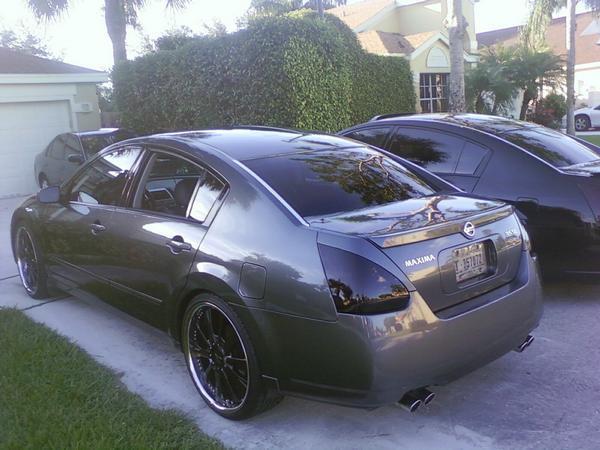 Another Soldout712 2004 Nissan Maxima post... - 12164128