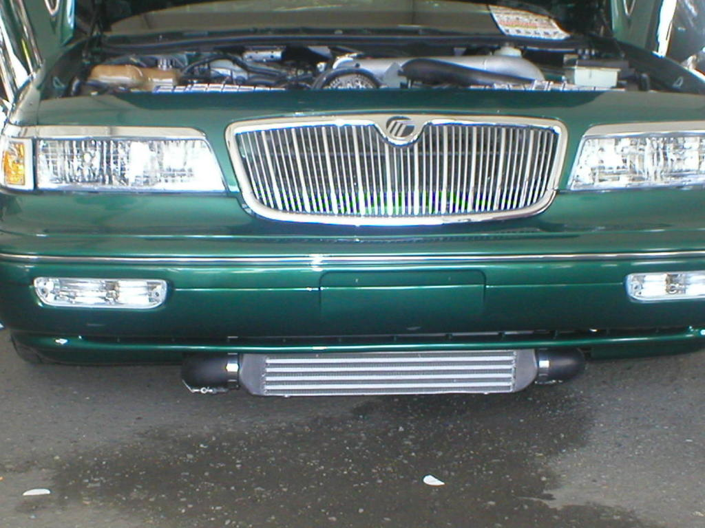 Another 41208 1996 Mercury Grand Marquis post... - 12165397