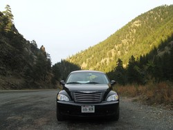 350700R4s 2006 Chrysler PT Cruiser