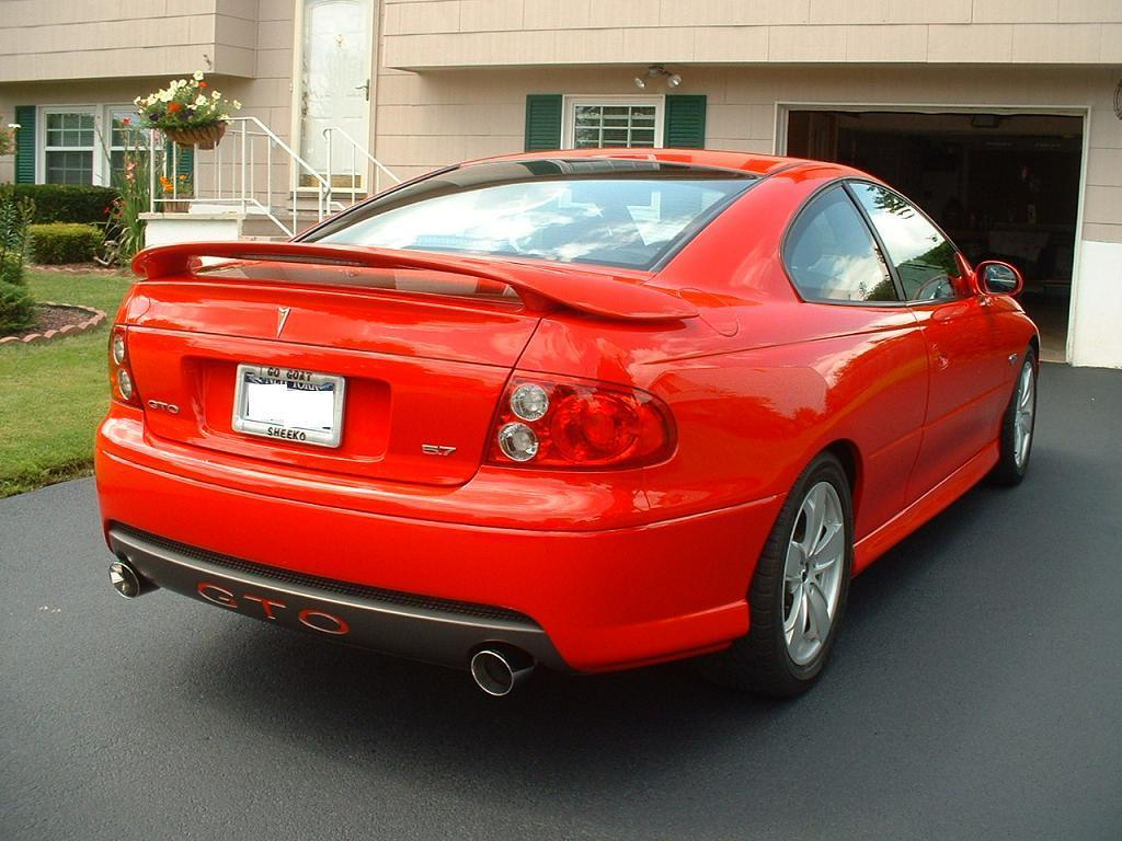 sheekogtp 39 s 2004 pontiac gto in liverpol ny. Black Bedroom Furniture Sets. Home Design Ideas