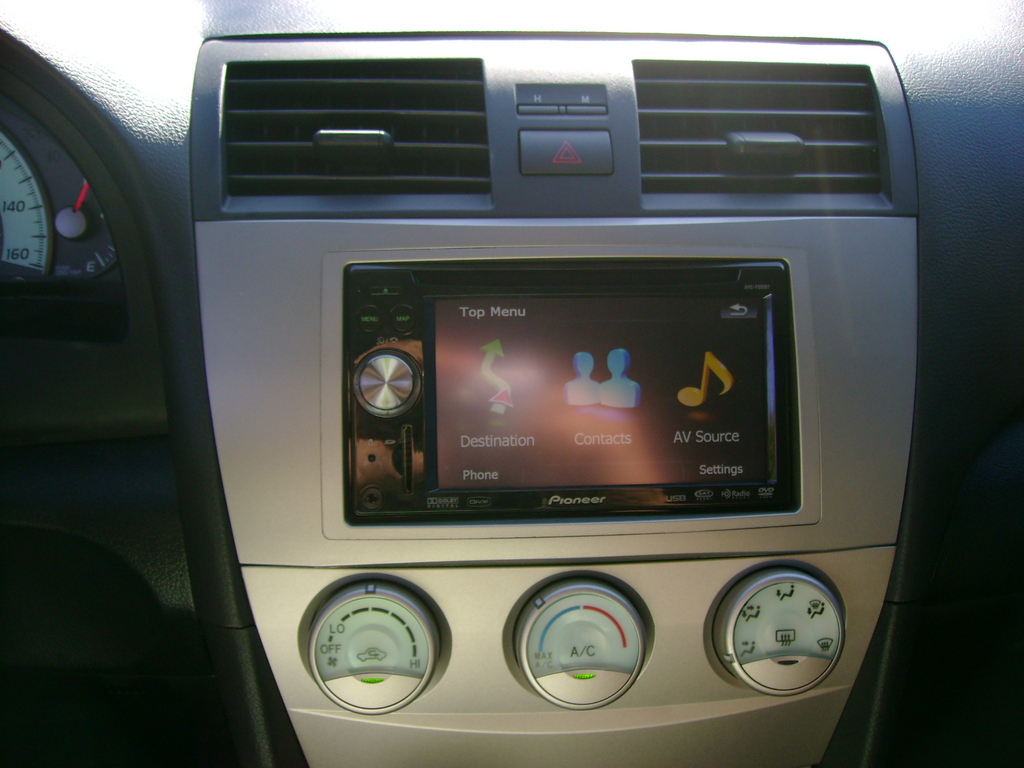 Another puertoricano 2009 Toyota Camry post... - 12167832