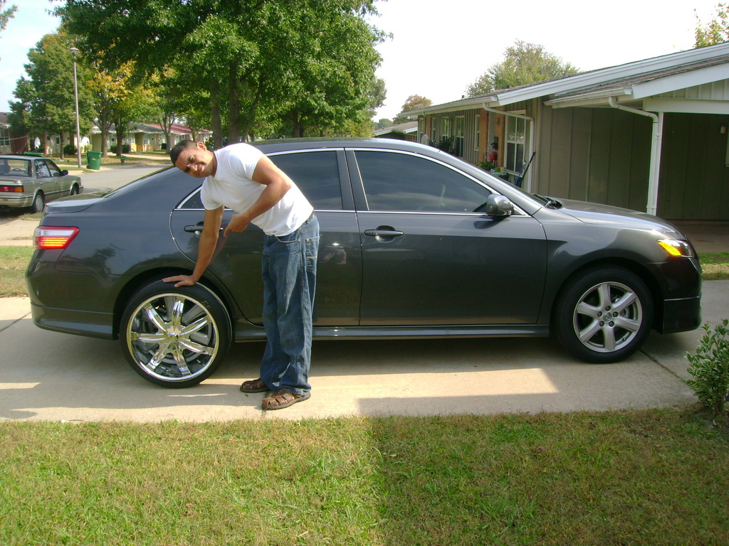 Another puertoricano 2009 Toyota Camry post... - 12167835