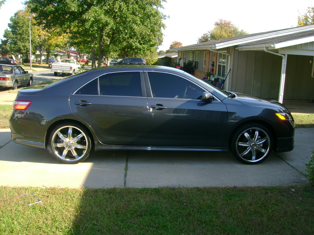 Another puertoricano 2009 Toyota Camry post... - 12167839