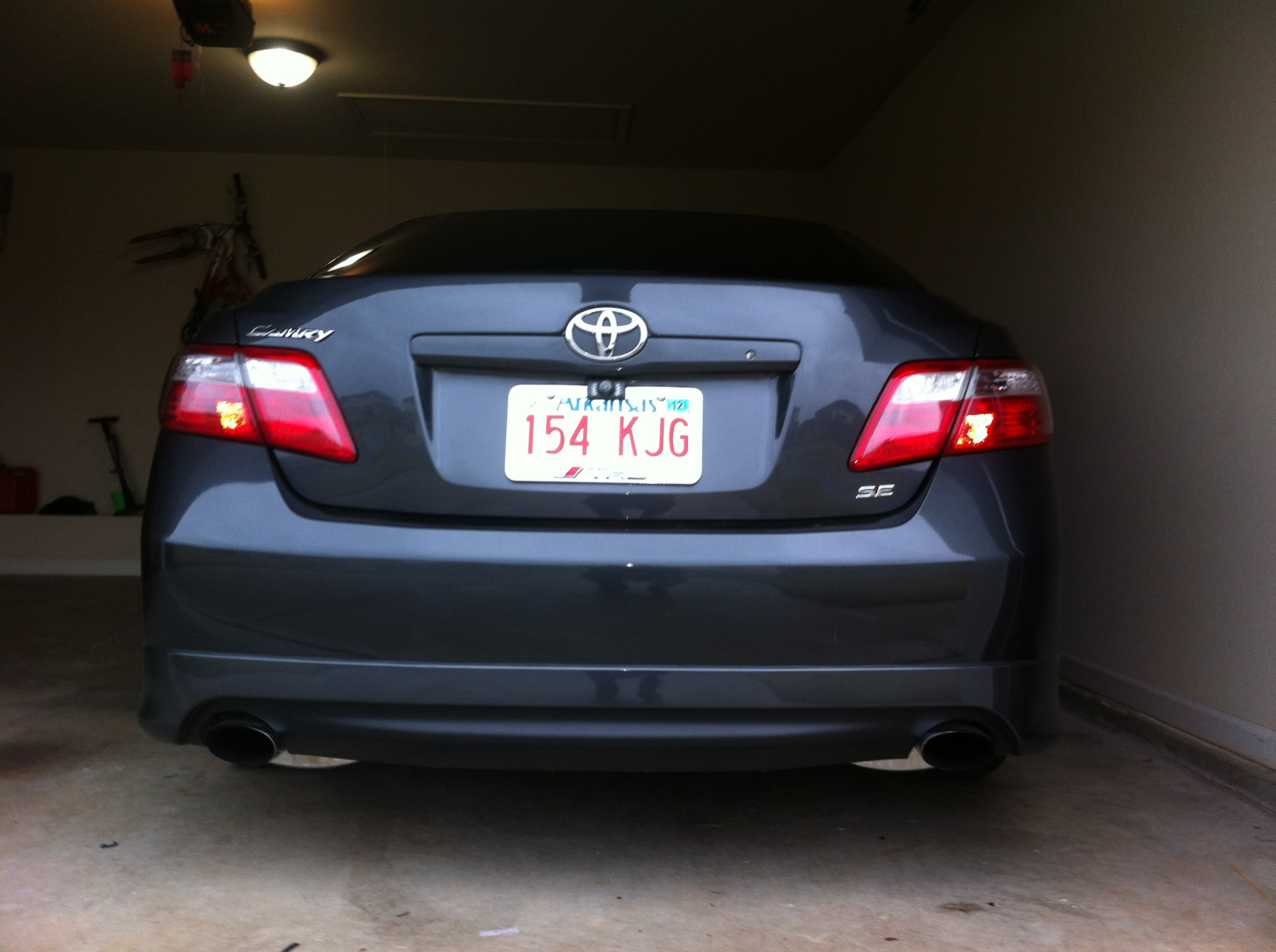 Another puertoricano 2009 Toyota Camry post... - 15347534