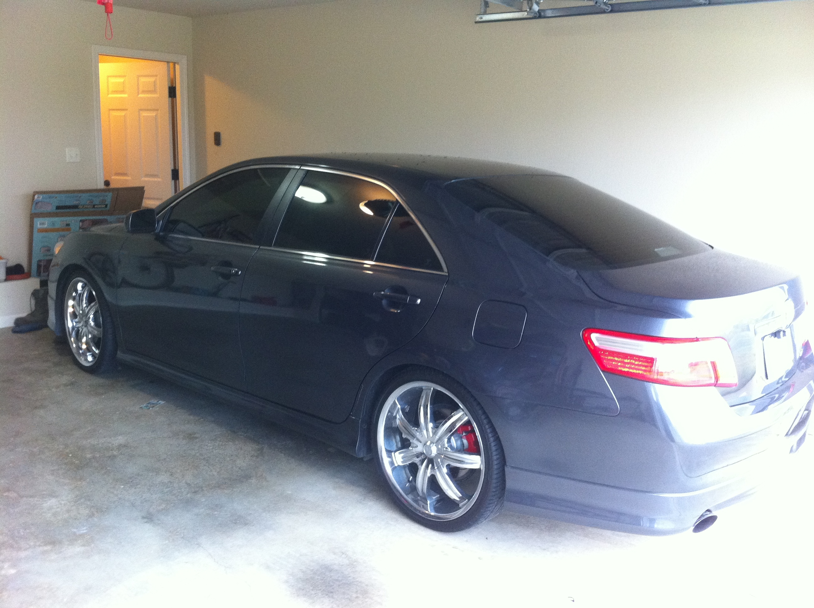 Another puertoricano 2009 Toyota Camry post... - 15347541