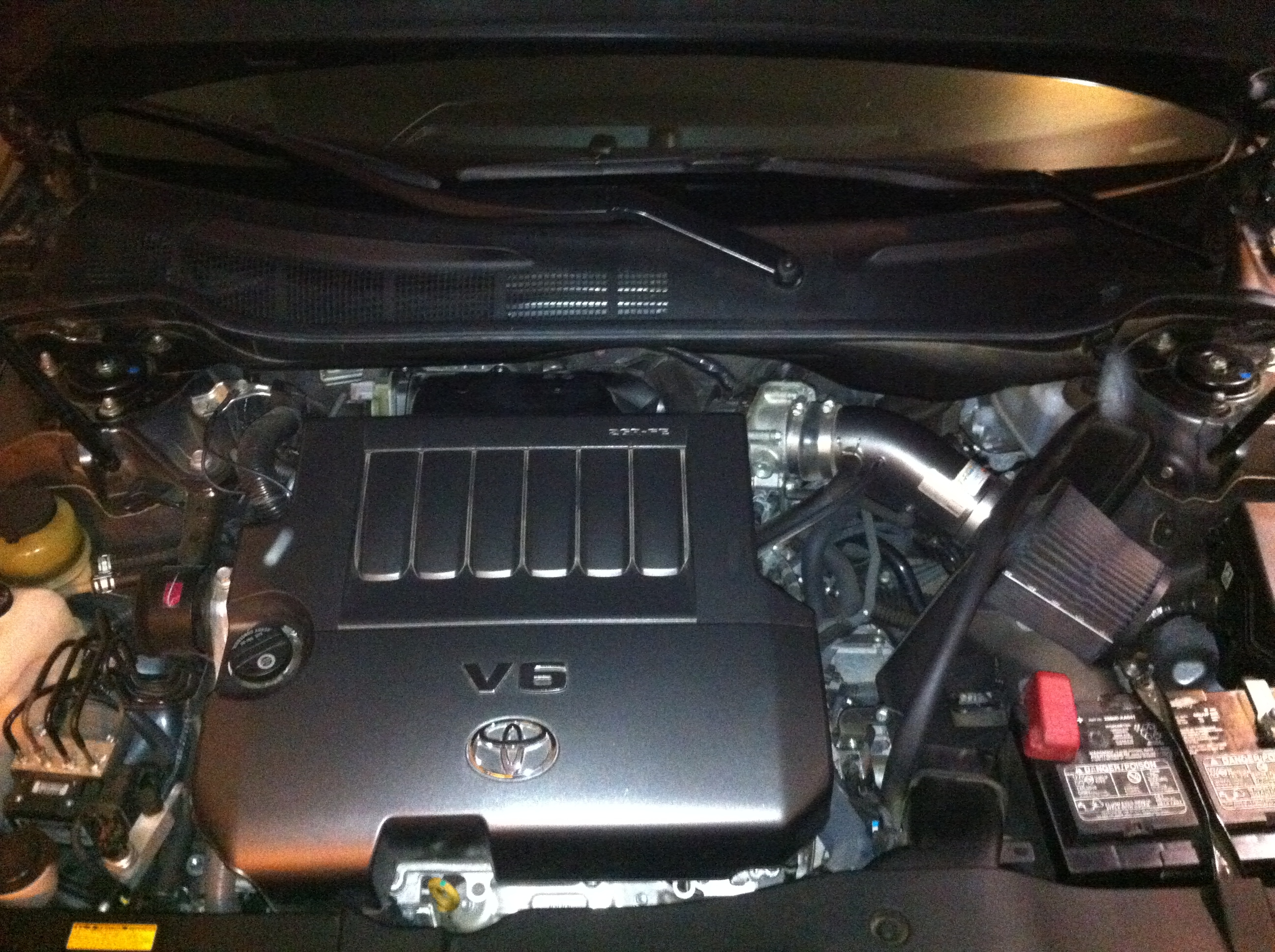 Another puertoricano 2009 Toyota Camry post... - 15347557