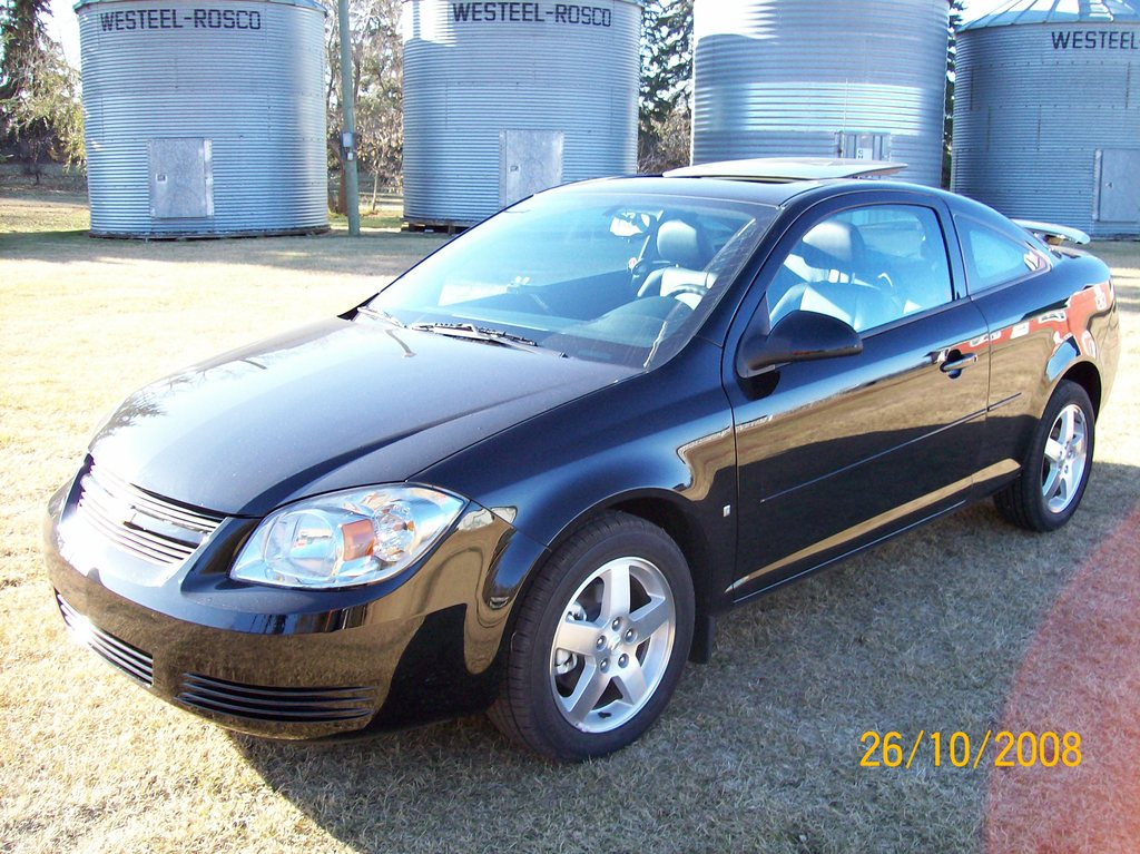 Another 04WhiteFX4LEV2 2009 Chevrolet Cobalt post... - 12167474