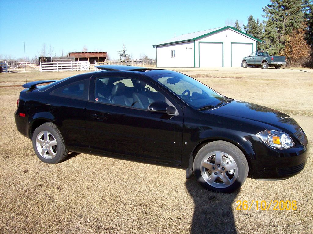 Another 04WhiteFX4LEV2 2009 Chevrolet Cobalt post... - 12167476