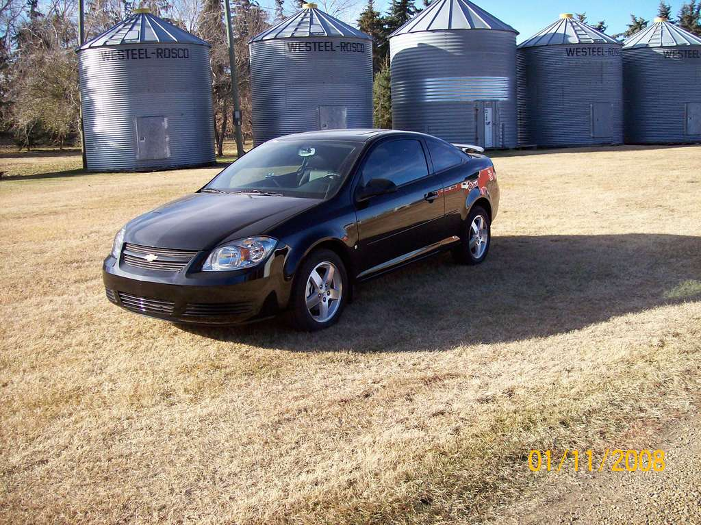 Another 04WhiteFX4LEV2 2009 Chevrolet Cobalt post... - 12167478