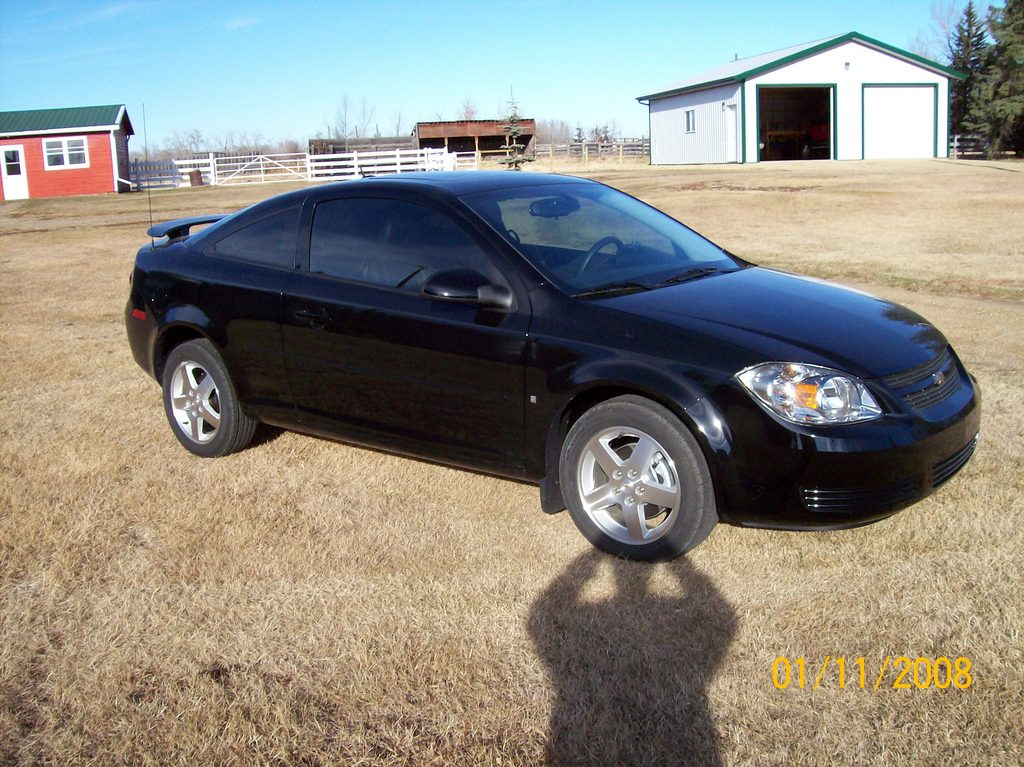 Another 04WhiteFX4LEV2 2009 Chevrolet Cobalt post... - 12167479